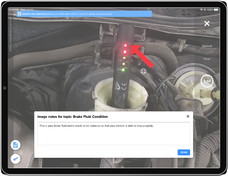 Tablet-guided-brake-condition-1