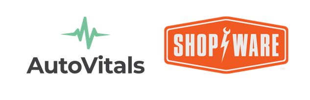 AutoVitals & Shop-Ware Announce Enhanced Integration