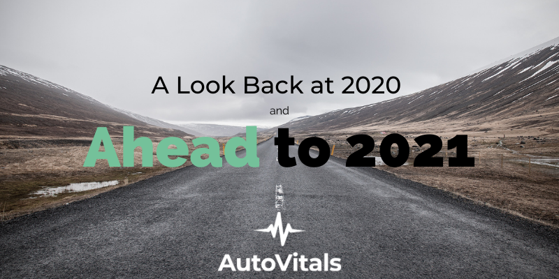 AutoVitals 2020: A Year in Review and A Look Ahead