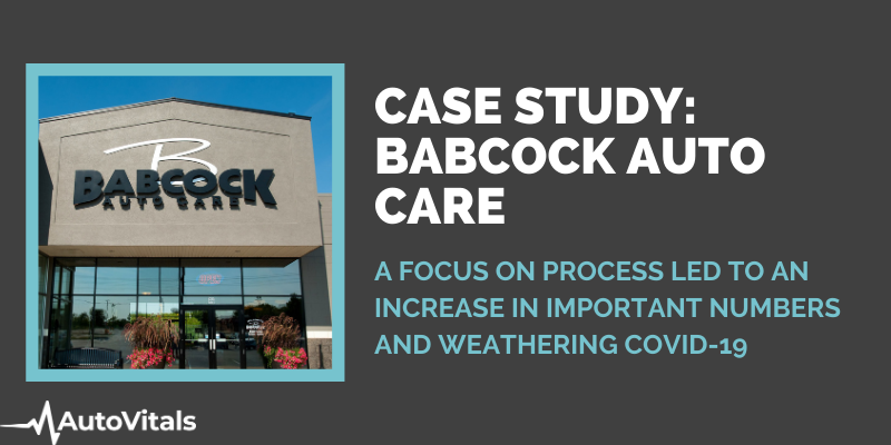 A Case Worth Studying: Babcock Auto Care