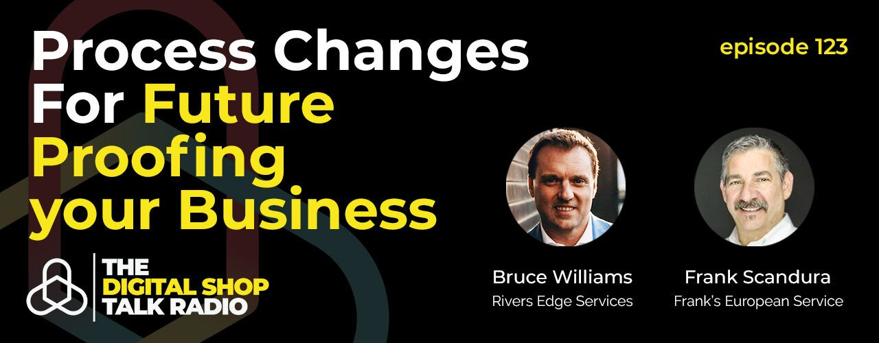 Process Changes For Future Proofing Your Business